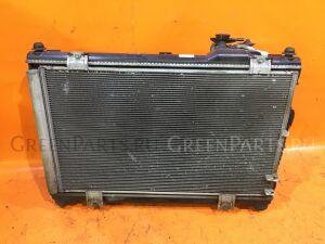 Радиатор двигателя на Toyota Crown Majesta UZS186 3UZ-FE