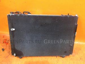 Радиатор двигателя на Toyota Alphard MNH10W 1MZ-FE