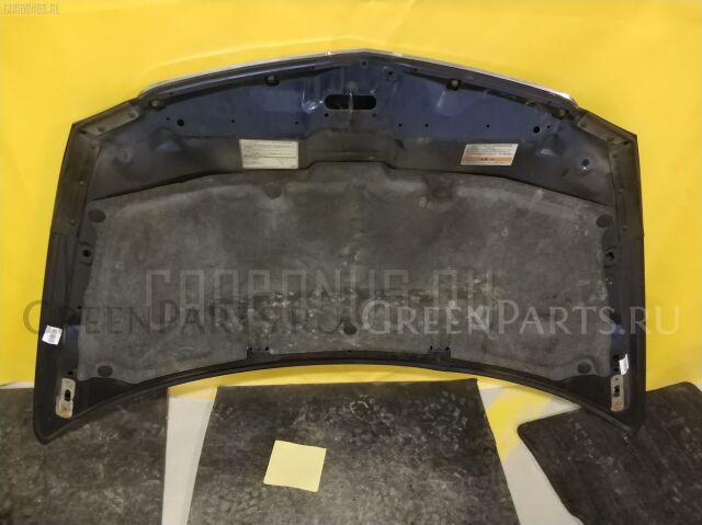 Капот на Honda Fit Aria GD8