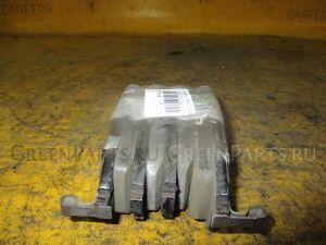 Тормозные колодки на Nissan Teana J31 VQ23DE
