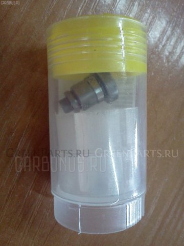 Клапан топливной аппаратуры на Isuzu ELF 4BE1, 4JA1, 4JB1, 4TB1