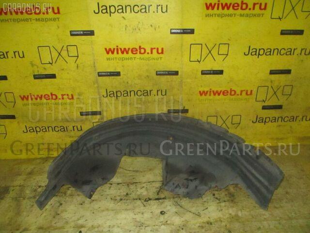 Подкрылок на Honda Odyssey RB1 K24A
