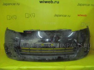 Бампер на Nissan Serena C25 02B2704
