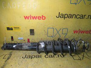 Амортизатор на Honda Fit GE6