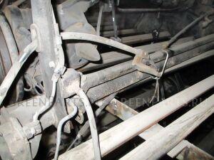 Балка подвески на Toyota EL51 4E-FE