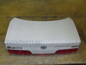 Крышка багажника на Toyota Mark II GX100 22-281