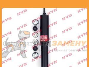 Амортизатор на Mitsubishi L200 K22T, K24T, K25T, K32T, K34T, K35T, K23T, K26T, K3 G54B
