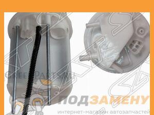Фильтр топливный на Toyota Belta NCP115, NCP96, NZE164, NCP145, NCP105, NCP125, NCP