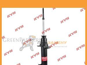 Амортизатор на Mitsubishi Montero Sport KG6W, KH4W, KH6W, KH8W, KH9W, KG4W 6B31