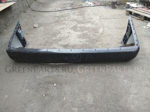 Бампер на Mercedes-benz S-CLASS W140