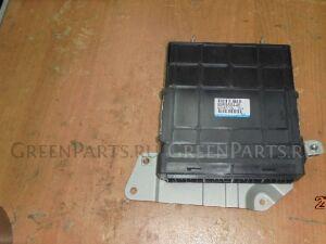 Блок управления efi на Mitsubishi Pajero V75W 6G74