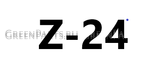 Z-24 логотип