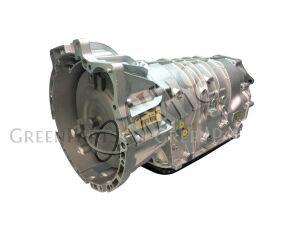 Кпп автоматическая на Bmw X5 E53 M57L629LDIESEL GM5L40