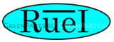 Автозапчасти RUEI логотип
