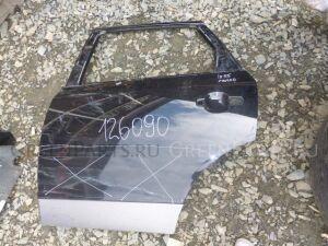 Дверь задняя на Hyundai ix 55