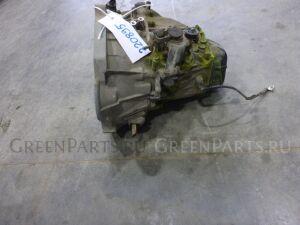 Кпп механическая на Hyundai Solaris