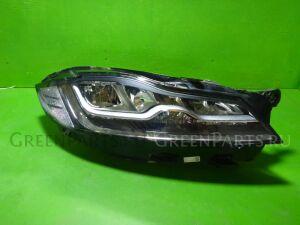 Фара на Jaguar Xf