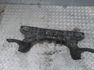Балка подмоторная на Ford Fiesta
