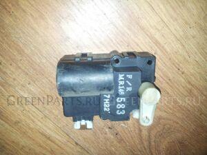 Электродвигатель заслонки отопителя на Volvo S40