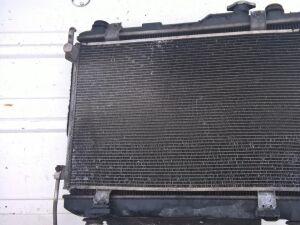 Радиатор на Suzuki Swift