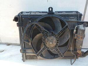 Радиатор на Lancia Y