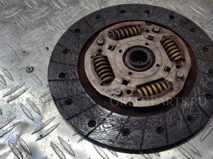 Диск сцепления на Volvo V40