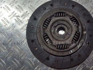 Диск сцепления на Rover 75