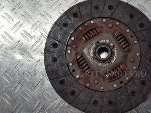 Диск сцепления на Chrysler Voyager