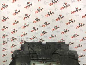 Защита двигателя на Subaru LEVORG VMG FA20