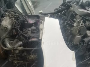 Крыло на Toyota Funcargo NCP20 2NZ 040