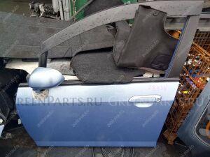 Дверь на Honda Fit GD1 L13A B506M