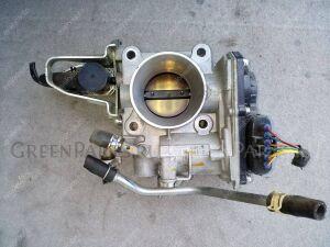 Дроссельная заслонка на Honda Insight ZE2 LDA