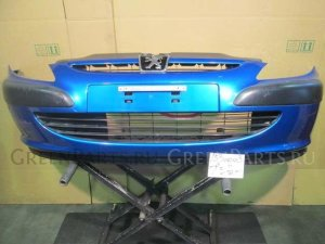 Бампер на Peugeot 307 83016869 RFN