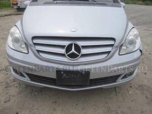 Бампер на Mercedes-benz B CLASS 235038 266