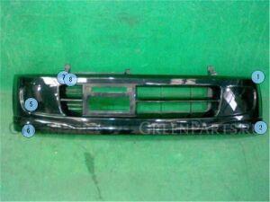 Бампер на Suzuki Wagon R MH21S-989689 K6A