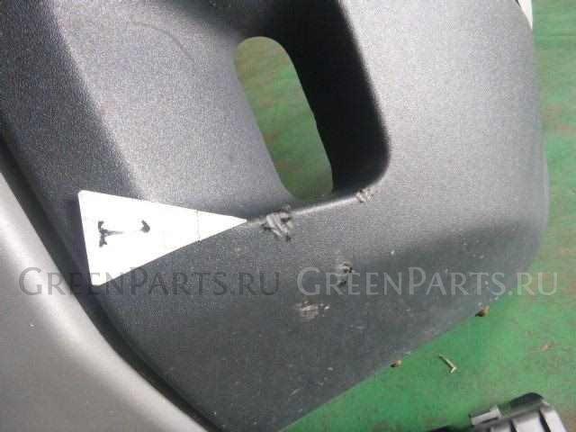 Бампер на Land Rover Freelander SALLNABG14A288556 25K