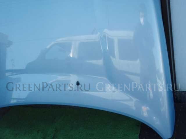 Капот на Land Rover Freelander SALLNABG14A296805 25K