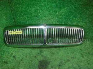 Решетка радиатора на Jaguar XJ SAJJFKLG3BJ762069