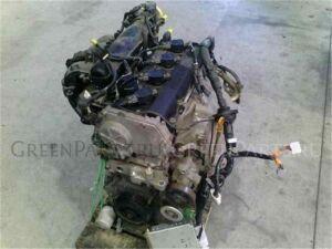 Двигатель в сборе на Nissan Serena TC24-134156 QR20DE