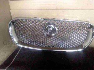 Решетка радиатора на Jaguar Xf SAJKC06H59FR01762 FB