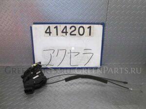 Замок двери на Mazda Axela BKEP-305068 LFVE