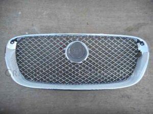 Решетка радиатора на Jaguar Xf FB