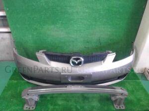 Бампер на Mazda Demio DY3W-505528 ZJVE