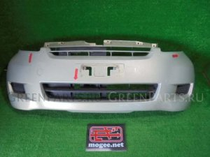 Бампер на Toyota Passo QNC10-0090851 K3VE