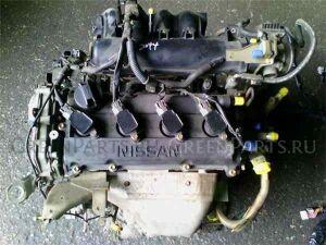 Двигатель в сборе на Nissan Serena TC24-165214 QR20DE