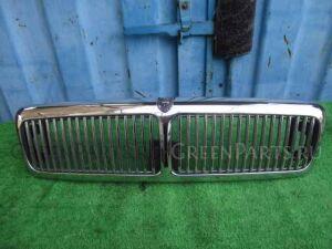 Решетка радиатора на Jaguar XJ SERIES SAJJFKLG3BJ746974 9H