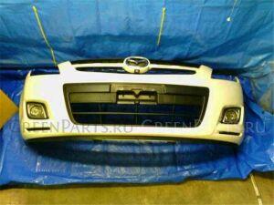 Бампер на Mazda Mpv LY3P-124838 L3VE