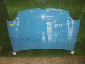 Капот на Volkswagen Lupo WVWZZZ6XZ3B054237 BBY