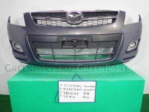 Бампер на Mazda Mpv LY3P-154356 L3VE