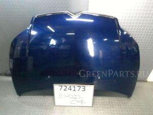 Капот на Citroen C4 VF7LCRFJF74208823 RFJ